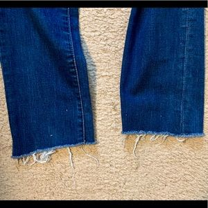 BDG Jeans - BDG Jeans- well worn